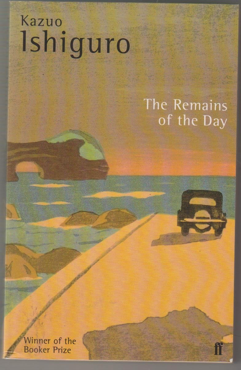 remains of the day by kazuo With the remains of the day kazuo ishiguro created a masterpiece, mesmerizing, evocative, subtle, elegant and perfectly crafted, with precise mastery of language, setting an the evening's the best part of the day.