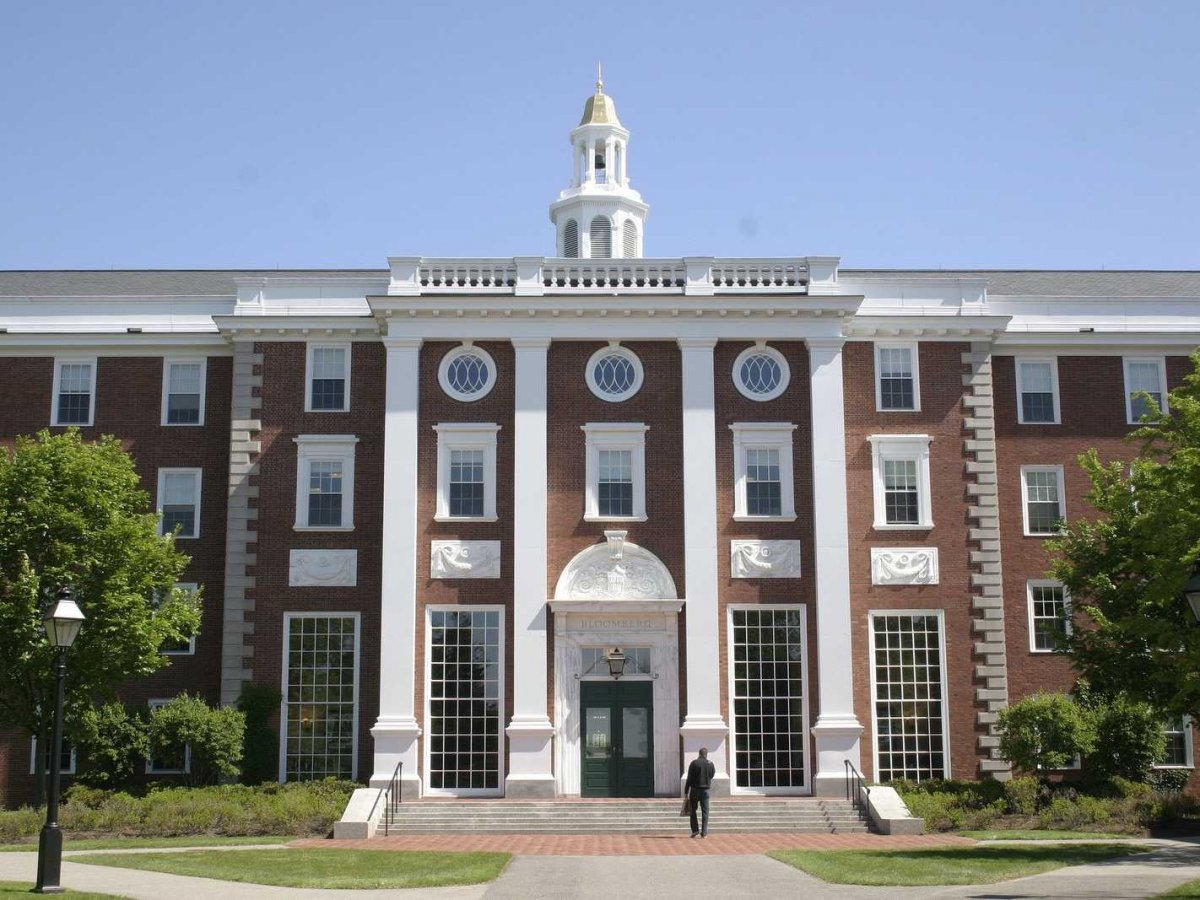 harvard business school admission essays Admissions harvard business school → our students share the following characteristics: a habit of leadership, analytical aptitude and appetite, and engaged community citizenship.